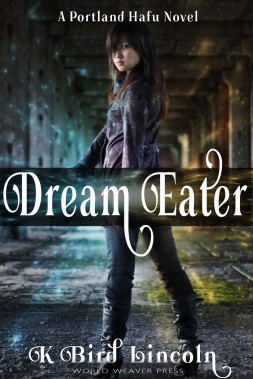 Dream Eater Front